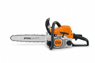 Бензопила STIHL MS 180 C-BE шина 35 см