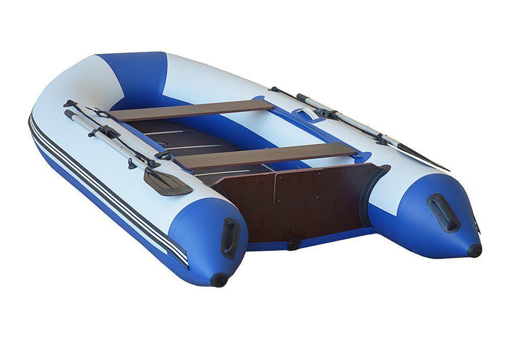 изготовление лодки из пвх