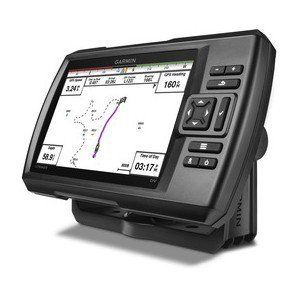 Эхолот Garmin Striker 7dv worldwide